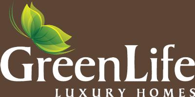 Greenlife Luxury Homes Retina Logo
