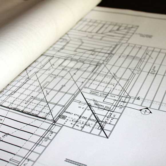 We Start with Your New Home's Custom Design