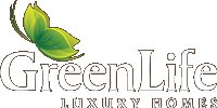 Greenlife Luxury Homes Logo