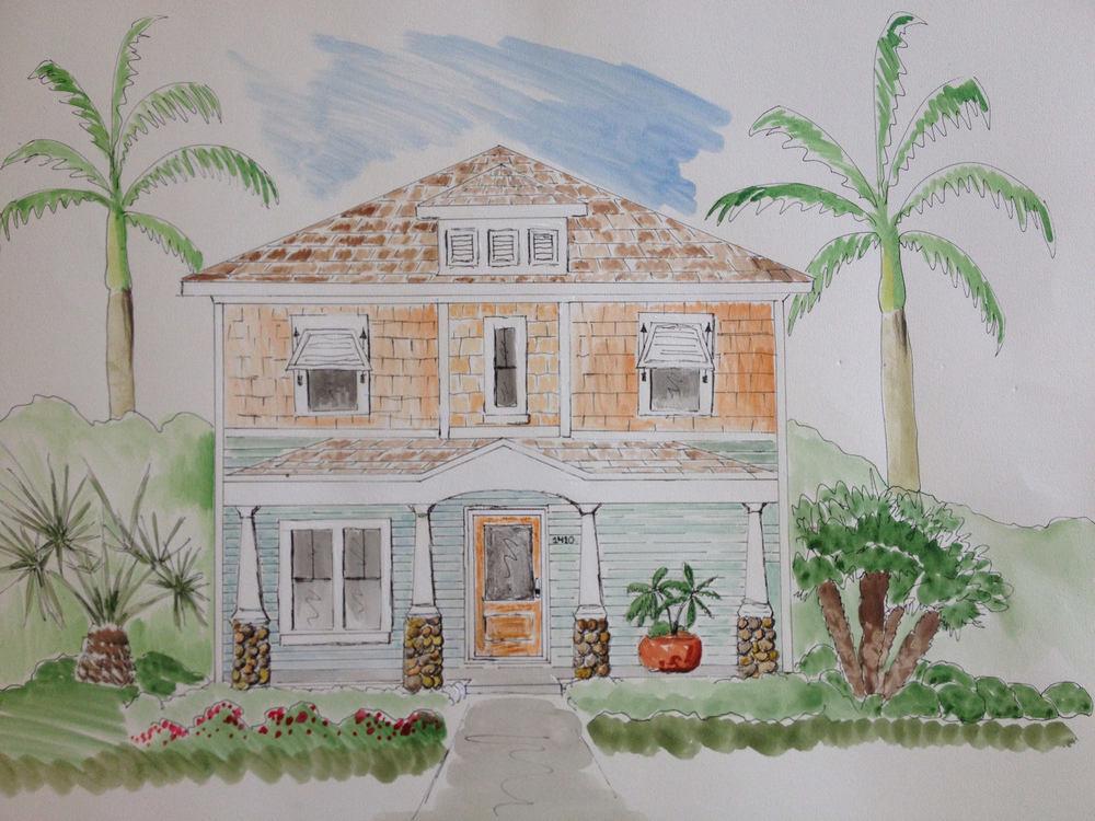 Sarasota's Premier Custom Home Builder